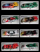 John Force Racing Jfr Funny Cars 124 Scale Diecast Collection