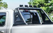 Ford F150 Roll Bar Zmax Offroad Quickly And Easily Adds Unique Looks