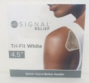 Signal Relief Patch. Better Signal Better Health New.