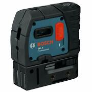 Bosch Gpl5 5-point Alignment Laser Discontinued By Manufacturer