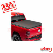 Extang Tonneau Cover Compatible With Nissan Titan 2017-20