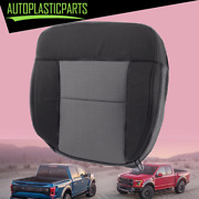 Driver Side Bottom Cloth Seat Cover For 2004 2005 2006 2007 2008 Ford F150 Xlt