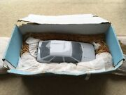 Rare Special Limited Edition 1990 Ford Escort Lladro China Model Car In Orig Box