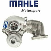 Mahle Front Turbocharger For 2011-2013 Bmw 335is - Air Fuel Delivery Pf