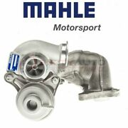 Mahle Front Turbocharger For 2011 Bmw 1 Series M - Air Fuel Delivery Kw