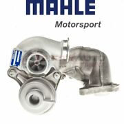 Mahle Front Turbocharger For 2007-2010 Bmw 335i - Air Fuel Delivery Zy
