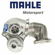 Mahle Front Turbocharger For 2009-2010 Bmw 535i Xdrive - Air Fuel Delivery Nc