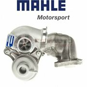 Mahle Front Turbocharger For 2009-2016 Bmw Z4 - Air Fuel Delivery Zt