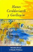 Hanes Cerddoriaeth Y Gorllewin Hardcover By Grout Donald J. Like New Used...
