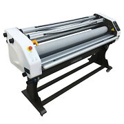 65 1650mm Laminator Auto Electric 110v 0-140℃ Hot And Cold Laminting Machine Usa