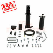 Airlift Ridecontrol Spring Kit For Nissan Pickup D21 Hard Body R Wd Xe 94-97