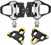 Cycling Pedals Cleat Road Bike Cleats 6 Degree Float Self-locking For Shimano