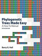 Phylogenetic Trees Made Easy A How-to Manual By Hall, Barry G New Book, Free