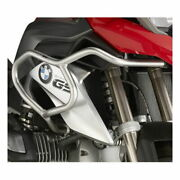 Engine Guard Bmw R 1250 Gs / R/rs 2019 Black Givtn5128 Givi Motorcycle