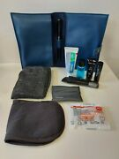 New American Airlines First And Business Class Amenity Kit By This Is Ground