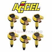 Accel Direct Ignition Coil Kit For 2015-2017 Ford Expedition - Td