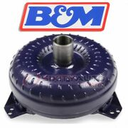Bandm Transmission Torque Converter For 1965-1969 Buick Special - Automatic Kw