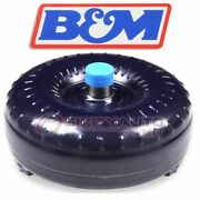 Bandm Transmission Torque Converter For 1991-1996 Buick Roadmaster - Automatic To
