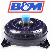 Bandm Transmission Torque Converter For 1965-1981 Buick Electra - Automatic Sg