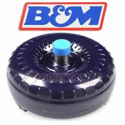 Bandm Transmission Torque Converter For 1970-1972 Buick Gs - Automatic Hard Ui