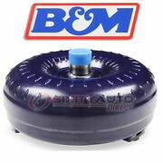Bandm Transmission Torque Converter For 1984-1990 Gmc S15 - Automatic Hard Dt
