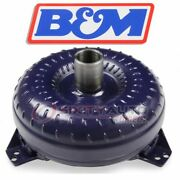 Bandm Transmission Torque Converter For 1970-1972 Buick Gs - Automatic Hard Df
