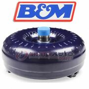 Bandm Transmission Torque Converter For 1984-1995 Gmc G3500 - Automatic Hard Wd