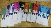 East Of West Graphic Novels 1-9  All Brand New Condition   Comic Kings