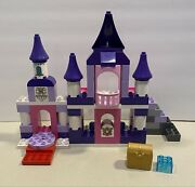 Lego Duplo 10595 Sofia The First Royal Castle Only 2015