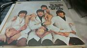 Lp Records The Beatles Yesterday And Today Commonly Known As Bucher Cover 523/tm