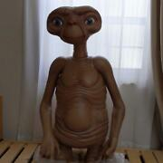 Life-size E.t. Figure Replica Doll Complete First Production Limited Edit008/kn