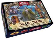 Hero Realms The Lost Village Board Game - Wise Wizard Games Free Shipping