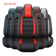 Car Seat Covers Universal Fits 5-seat Carsandsedans All Surrounded Seat Protection