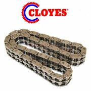 Cloyes Engine Timing Chain For 1967-1992 Chevrolet Camaro 3.8l 4.4l 5.0l Px