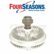 Four Seasons Engine Cooling Fan Clutch For 2000-2003 Ford Excursion - Belts Tp
