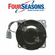 Four Seasons Ac Compressor For 1983-1986 Gmc S15 Jimmy - Heating Air Mn