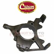 Crown Automotive Left Steering Knuckle For 1990-2006 Jeep Wrangler - Gear Zk