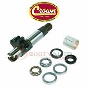 Crown Automotive Rack And Sector Gear Kit For 1974-1993 Jeep Cherokee - Rm