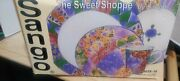 The Sweet Shoppe By Sango. Complete 16 Set For Four. New Open Box. Free Shipping