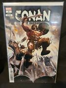 Conan The Barbarian Marvel 2019 Comic Lot 25 Issues 🗝 1st Crimson Witch Nm