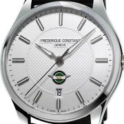 Frederique Constant Vintage Limited To 1 888 Bottles In The World