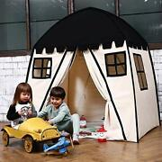 Love Tree Large Kids Teepee Tent Portable Children Play Tent For Boys Indoor Out