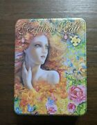Masterpieces 1000 Pc Puzzle/josephine Wall In Collector's Tin/brand New
