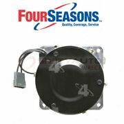 Four Seasons Ac Compressor For 1970-1972 Buick Gs 455 - Heating Air Qf