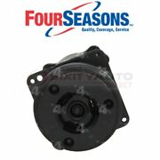 Four Seasons Ac Compressor For 1982-1986 Gmc S15 - Heating Air Conditioning Oq