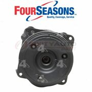 Four Seasons Ac Compressor For 1966 Gmc K1000 - Heating Air Conditioning Sw