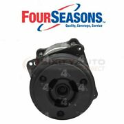 Four Seasons Ac Compressor For 1970-1972 Buick Gs - Heating Air Conditioning Dr