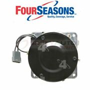 Four Seasons Ac Compressor For 1970-1972 Buick Gs - Heating Air Conditioning At