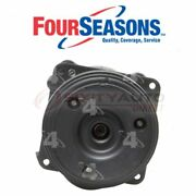 Four Seasons Ac Compressor For 1962-1970 Chevrolet K20 Pickup - Heating Air Pm