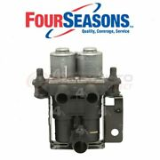 Four Seasons Hvac Heater Control Valve For 2000-2002 Lincoln Ls - Heating Uo